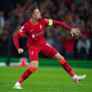 Liverpool AC Milan
