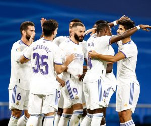 Real Madrid Mallorca
