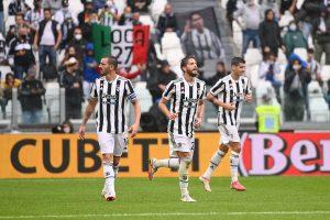 Juventus Sampdoria