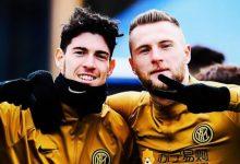 Chelsea Inter Duo